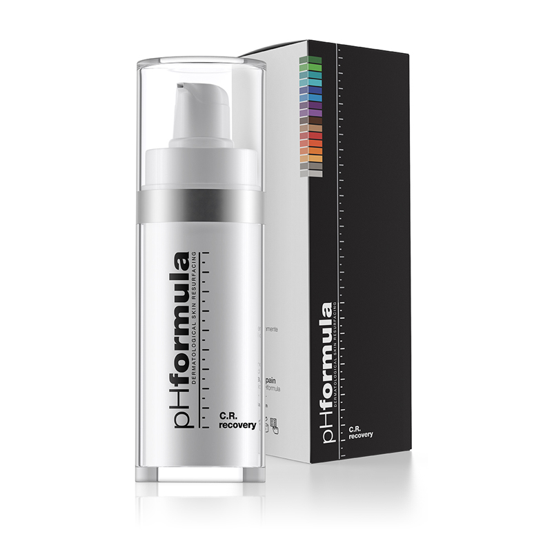 C.R. recovery 30ml