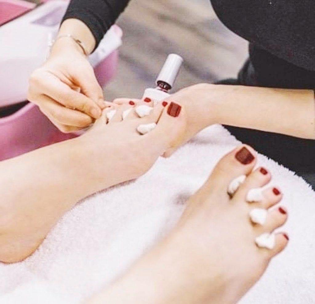 Pedicure og manicure Aalborg og Nordjylland