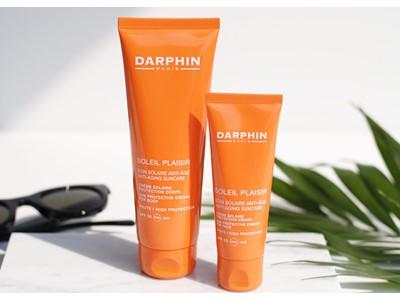 Darphin – Soleil Plaisir – duo
